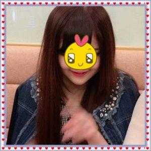 女子プロフィール画像
