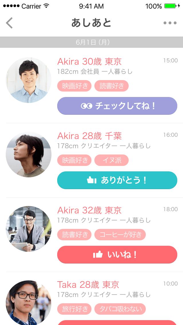 withの管理画面イメージ画像