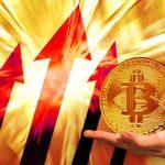 人気急上昇の仮想通貨イメージ画像
