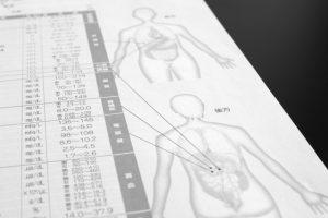 健康診断のイメージ画像