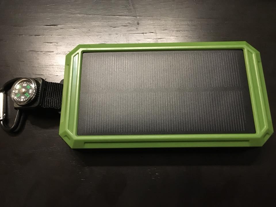 X-DRAGONモバイルバッテリー15000mAh