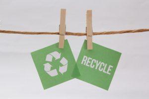 リサイクルサービスのイメージ画像