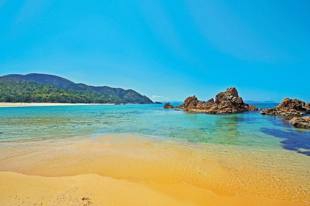 水晶浜のイメージ画像