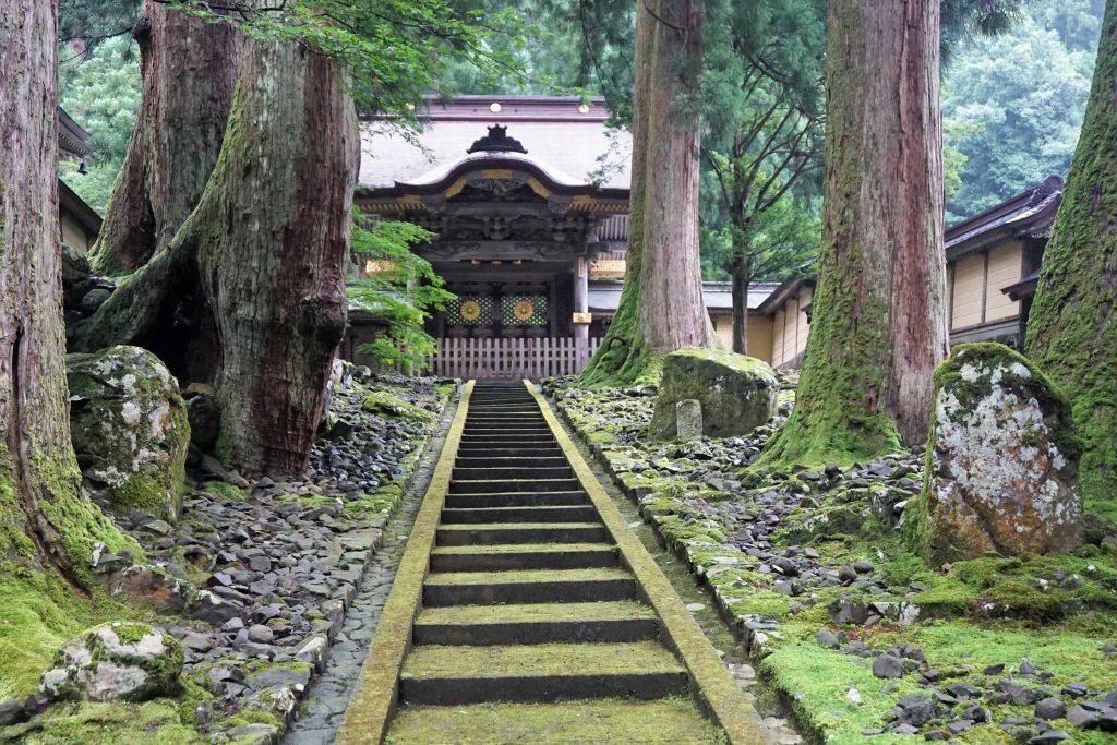 永平寺のイメージ画像